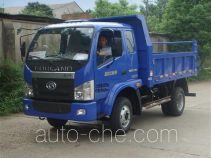 BAIC BAW BJ4810PD3 low-speed dump truck