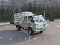 Foton BJ5030CCY-D6 грузовик с решетчатым тент-каркасом