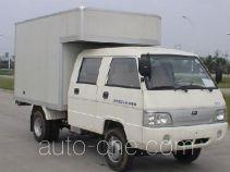 Foton Forland BJ5020V2DA4-1 фургон (автофургон)