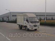 Foton Forland BJ5033V3CB6-3 грузовик с решетчатым тент-каркасом