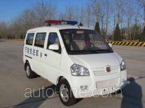 BAIC BAW BJ5020XJAV3R inspection car