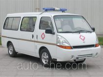 BAIC BAW BJ5020XJH ambulance