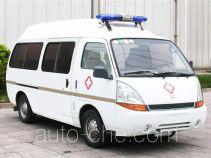 BAIC BAW BJ5020XJHA автомобиль скорой медицинской помощи