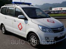 BAIC BAW ambulance