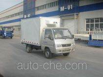 Foton BJ5020XLC-A refrigerated truck
