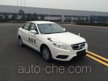 BAIC BAW BJ5020XLHC5EMB driver training vehicle