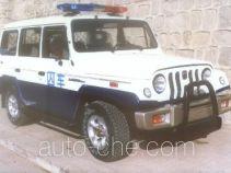 BAIC BAW BJ5020XQC4 prisoner transport vehicle