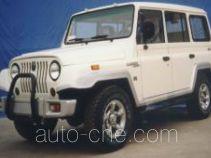 BAIC BAW BJ5020XQCHE prisoner transport vehicle