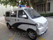 BAIC BAW BJ5020XQCL3R prisoner transport vehicle