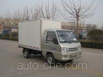 Foton BJ5020XXY-AC box van truck