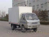 Foton BJ5020XXY-B5 box van truck