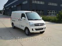 BAIC BAW BJ5020XXY1Z431BEV electric cargo van