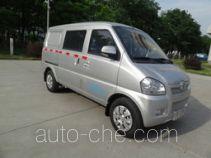 北京牌BJ5020XXYV3R6型厢式运输车