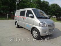 BAIC BAW BJ5020XXYV3R6B фургон (автофургон)