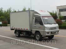 Foton BJ5020XYK-A1 wing van truck