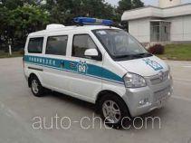 BAIC BAW BJ5020XYLV3R medical vehicle
