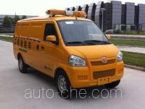 BAIC BAW BJ5021XGCV3R-BEV power engineering works electric vehicle