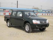 BAIC BAW BJ5021XLH11 driver training vehicle