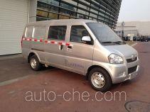 北京牌BJ5021XXYV3R型厢式运输车