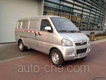 BAIC BAW BJ5021XXYV3R1B фургон (автофургон)