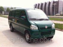 BAIC BAW BJ5021XYZV3R-BEV electric postal van