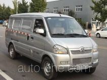 BAIC BAW electric cargo van