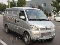 BAIC BAW BJ5022XXYVRR-BEV электрический автофургон