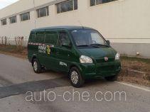 BAIC BAW BJ5022XYZV3RG-BEV электрический почтовый автофургон