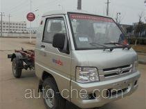 Foton BJ5022ZXXE4-H1 detachable body garbage truck
