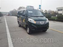 Foton BJ5023XYZ-DA postal vehicle