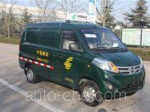 Foton BJ5023XYZ-DB почтовый автомобиль