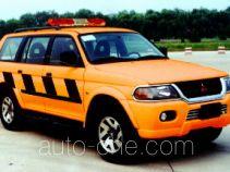 Mitsubishi Pajero Sport BJ5025TQXA emergency vehicle