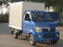 奥铃牌BJ5025V2NV3-A型厢式运输车