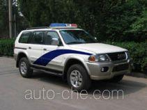 Mitsubishi Pajero Sport BJ5025XQC prisoner transport vehicle