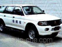 Mitsubishi Pajero Sport BJ5025XZHA command vehicle