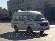 Foton BJ5026A12WA-S автомобиль скорой медицинской помощи