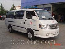 Foton BJ5026A15WA-4 автомобиль скорой медицинской помощи