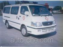 Foton BJ5026A15XA-2 автомобиль скорой медицинской помощи