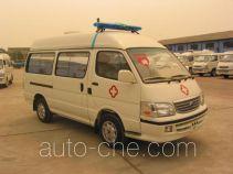 Foton BJ5026A15XA-3 автомобиль скорой медицинской помощи