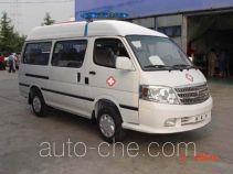 Foton BJ5026A15XA-7 автомобиль скорой медицинской помощи