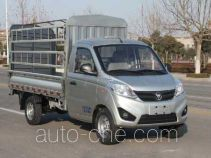 Foton BJ5026CCY-N7 грузовик с решетчатым тент-каркасом