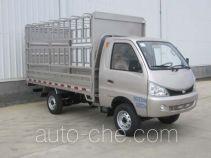 Heibao BJ5036CCYD40JS грузовик с решетчатым тент-каркасом