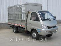 Heibao BJ5026CCYD50SS грузовик с решетчатым тент-каркасом