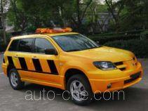 Mitsubishi Outlander BJ5026TQXA emergency vehicle