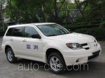 Mitsubishi Outlander BJ5026XJEA monitoring vehicle