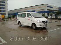 Foton BJ5036XJH-1 автомобиль скорой медицинской помощи