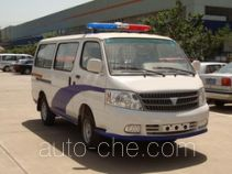 Foton BJ5026XQC-S prisoner transport vehicle