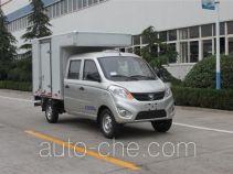 Foton BJ5026XXY-AM box van truck