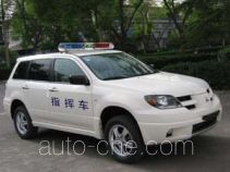Mitsubishi Outlander BJ5026XZHA command vehicle