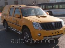 Foton BJ5027XGC-XB engineering works vehicle